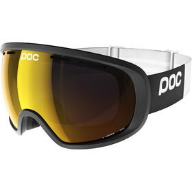 POC Fovea - Gafas de esquí - negro